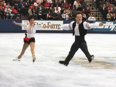 1997 U.S. Nationals Long Program