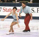 1997 U.S. Nationals Short Program