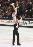 1997 U.S. Nationals Long Program