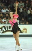 1996 Worlds Short Program