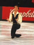 1995 U.S. Nationals Long Program