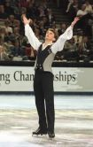 1996 U.S. Nationals Long Program