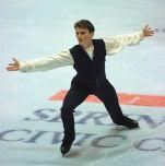 1996 Skate America Long Program