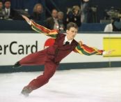 1996 Worlds Short Program