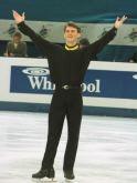 1997 Worlds Short Program