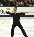 1997 Champions Series Final Short Program
