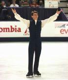1997 Champions Series Final Long Program